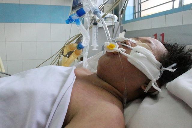 Cúm A/H1N1 khiến mẹ con chị Vân đối mặt với tử thần