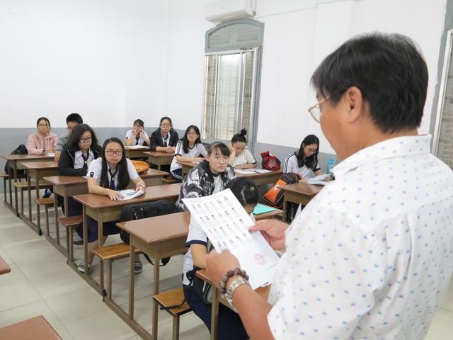 Phần lớn các trường đại học dựa vào kết quả thi THPT quốc gia 2018 để xét tuyển
