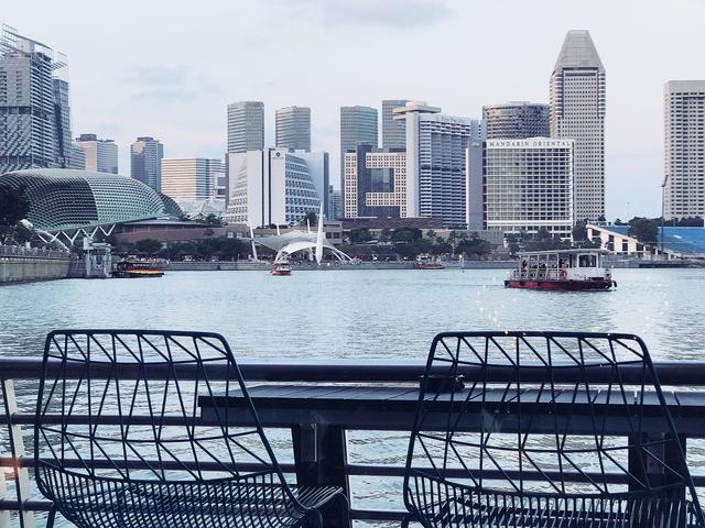 Một Singapore đầy màu sắc - 2