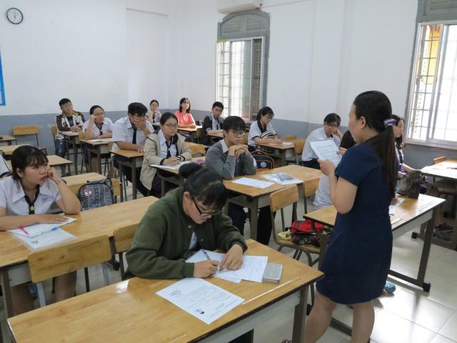 Nhiều chuyên gia ủng hộ phương án cải tiến kỳ thi THPT quốc gia