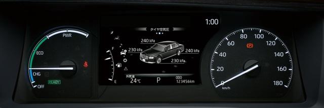 Cận cảnh chiếc Toyota đẳng cấp Rolls-Royce, giá siêu xe - 14