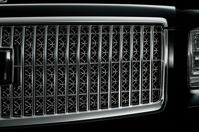 Cận cảnh chiếc Toyota đẳng cấp Rolls-Royce, giá siêu xe - 5