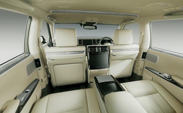 Cận cảnh chiếc Toyota đẳng cấp Rolls-Royce, giá siêu xe - 12