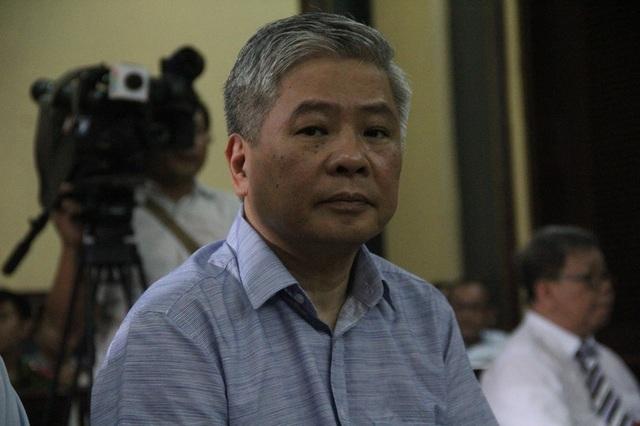 Ông Đặng Thanh Bình