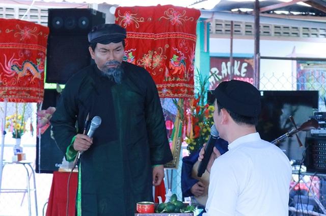 Tạ ân thầy- Nhựt Quang và Long Hồ biểu diễn