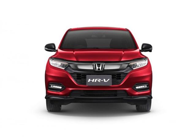 """Honda có đưa HR-V về Việt Nam để thỏa """"cơn khát"""" của thị trường? - 1"""