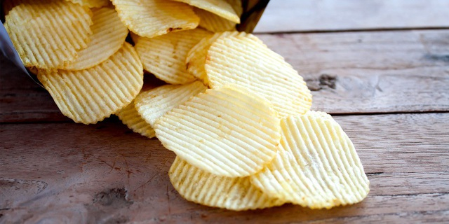 FDA cấm chất béo trans nhân tạo trong nhiều thực phẩm - 1