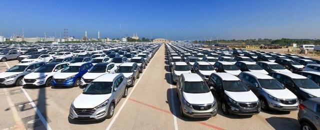 Quy định liên quan đến Giấy chứng nhận kiểu loại ô tô và kiểm tra theo lô đang gây khó khăn cho hoạt động nhập khẩu ô tô.