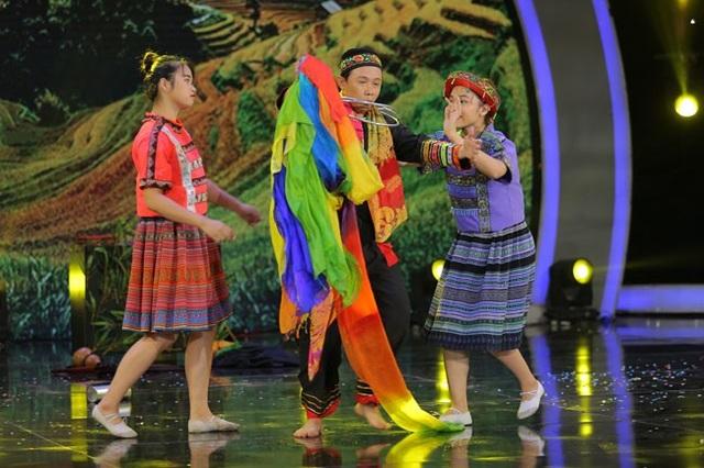 """Phần trình diễn của Thanh Long.Đêm bán kết thứ 3- đêm thi cuối cùng của vòng bán kết """"Ảo thuật siêu phàm 2018"""" sẽ lên sóng đến với khán giả vào 20h ngày 1/7 trên kênh VTV3."""