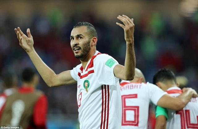 Niềm vui của Boutaib