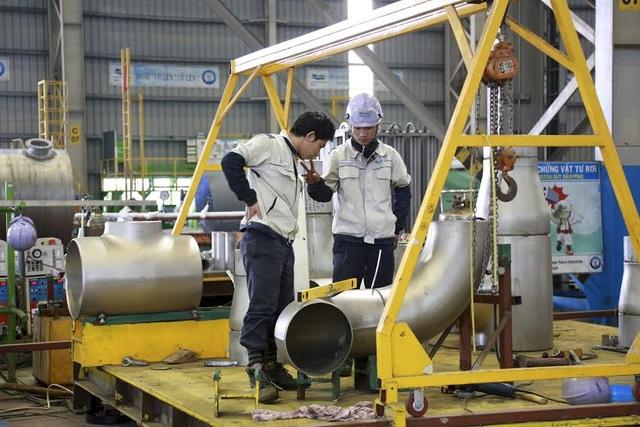 Chuyển giao công nghệ trong sản xuất giữa doanh nghiệp FDI và doanh nghiệp Việt không như kỳ vọng, thậm chí thất vọng (ảnh minh hoạ).