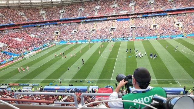 Pháp 0-0 Đan Mạch: Nhạt nhòa toàn diện - 11