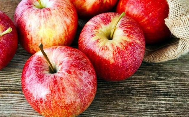 Những loại thực phẩm giúp tăng cường sức khỏe của phổi - 1