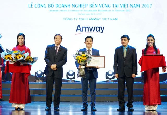 AMWAY Việt Nam: Mỗi năm thêm một hành trình yêu thương - 3