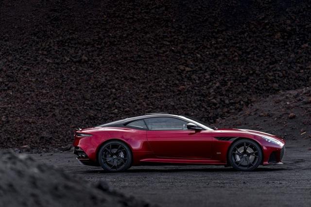 """DBS Superleggera - Sự """"trở lại"""" của Aston Martin - 6"""