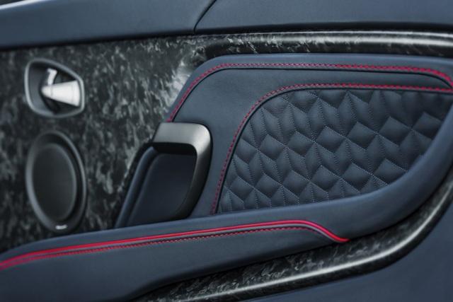 """DBS Superleggera - Sự """"trở lại"""" của Aston Martin - 10"""