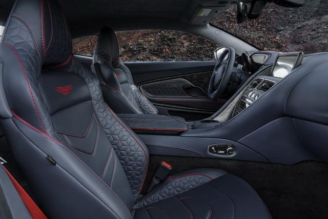 """DBS Superleggera - Sự """"trở lại"""" của Aston Martin - 8"""