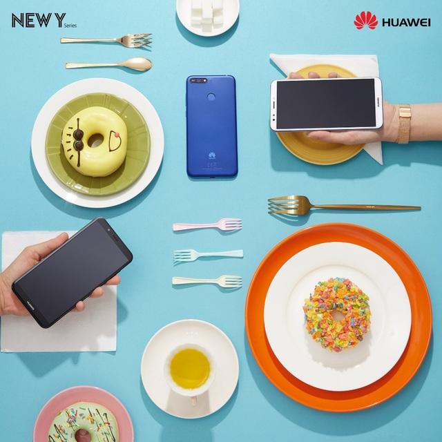 Đánh giá Huawei Y6 Prime 2018 - smartphone phổ thông sáng giá phân khúc 3 triệu đồng - 1