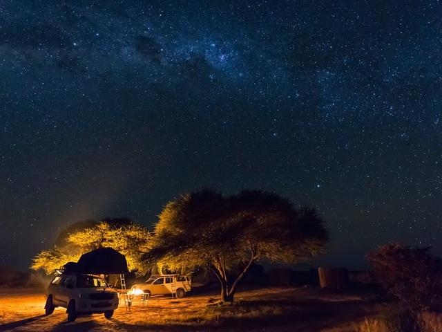 Những trải nghiệm không thể làm ngơ khi đến châu Phi - 3