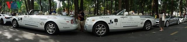 Tại thị trường Việt Nam xe có mức giá 1 triệu USD (khoảng hơn 22 tỷ đồng).