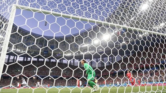 Costa Rica cũng bỏ lỡ nhiều cơ hội đẹp ở trận đấu này