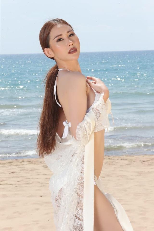 Hiện tại đại diện Việt Nam tuy lần đầu góp mặt tại cuộc thi nhưng cũng đang được đánh giá là một trong những ứng viên tiềm năng của cuộc thi.