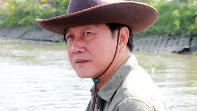 Ông Dương Ngọc Minh đang trong giai đoạn vực dậy công ty khỏi vũng lầy thua lỗ, nợ nần