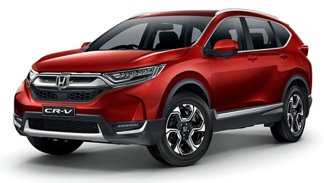 Sau 2 lần tăng giá, Honda CR-V đã bị thổi giá thêm 15 triệu đồng.