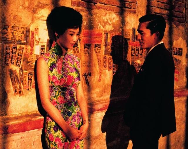 """Cảnh trong """"Tâm trạng khi yêu"""" (2000)"""