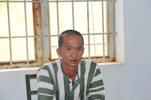 Đối tượng Nguyễn Văn Thanh