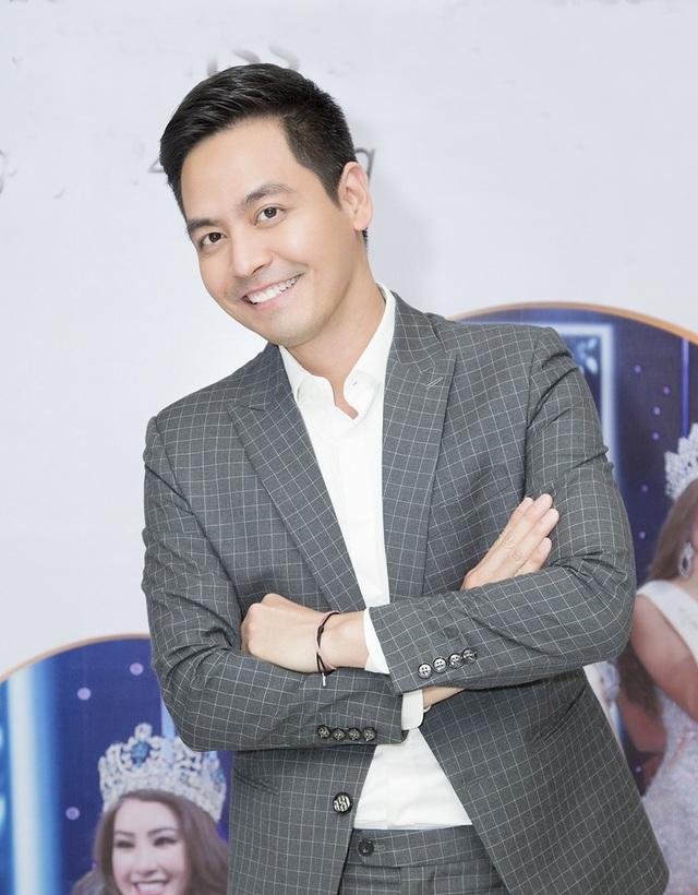 Nhiều người khá bất ngờ về vai trò mới của nam MC Phan Anh. Cũng trong dịp này, anh đã có những chia sẻ về cuộc sống và công việc của anh trong 2 năm qua.