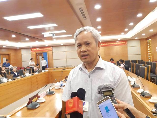 Tổng cục trưởng Tổng cục Thống kê khẳng định: Tỷ lệ giải thể doanh nghiệp Việt Nam thấp hơn Anh và New Zealand.