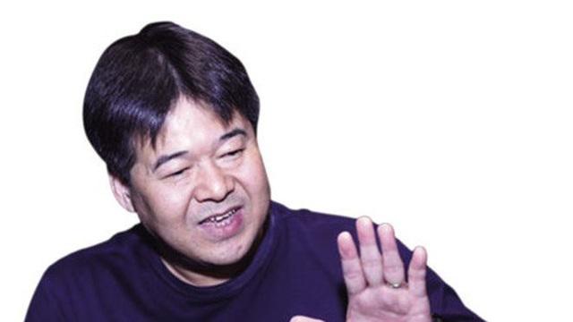Ông Nguyễn Hoài Giang - Chủ tịch Lọc dầu Dung Quất bị khởi tố.