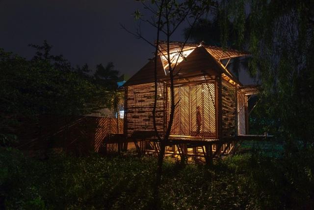 Kiến trúc Việt Nam đoạt giải Á quân studio thiết kế Châu Á Thái Bình Dương - 2