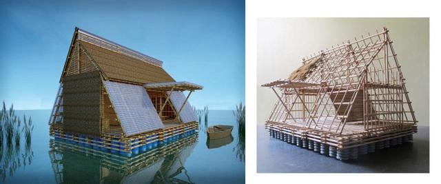 Kiến trúc Việt Nam đoạt giải Á quân studio thiết kế Châu Á Thái Bình Dương - 3
