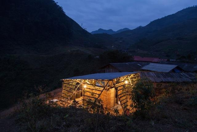 Kiến trúc Việt Nam đoạt giải Á quân studio thiết kế Châu Á Thái Bình Dương - 4