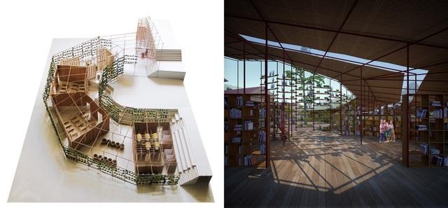 Kiến trúc Việt Nam đoạt giải Á quân studio thiết kế Châu Á Thái Bình Dương - 6