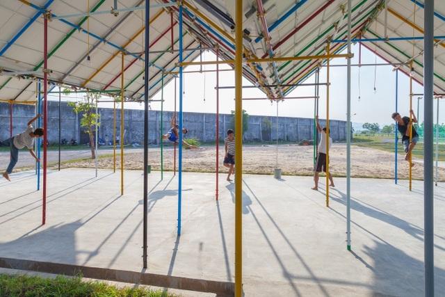 Kiến trúc Việt Nam đoạt giải Á quân studio thiết kế Châu Á Thái Bình Dương - 8