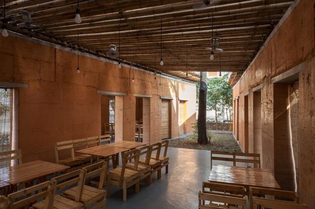 Kiến trúc Việt Nam đoạt giải Á quân studio thiết kế Châu Á Thái Bình Dương - 9