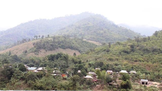 Mường Lát là 1 trong 62 huyện nghèo nhất nước.
