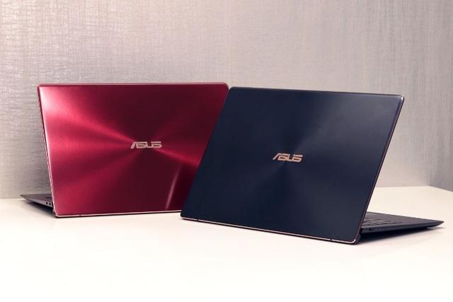 ZenBook S UX391