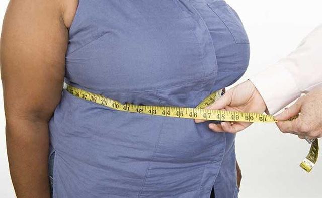 Phụ nữ mãn kinh và thừa cân có nguy cơ mắc ung thư tử cung.