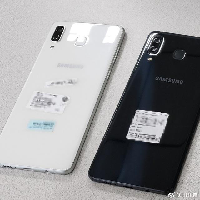Thiết kế của bộ đôi sản phẩm Galaxy A9 Star / A9 Star Lite...