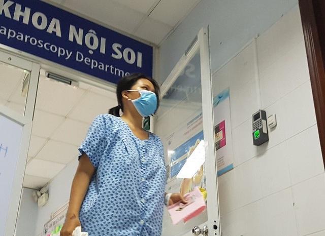Ổ cúm A/H1N1 tại Bệnh viện Từ Dũ đã khiến nhiều người bị nhiễm
