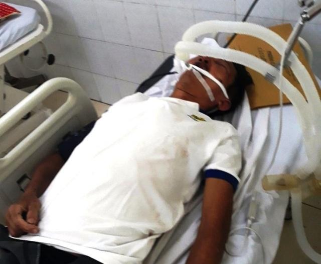 Bệnh nhân được cứu sống sau khi đã chết lâm sàng