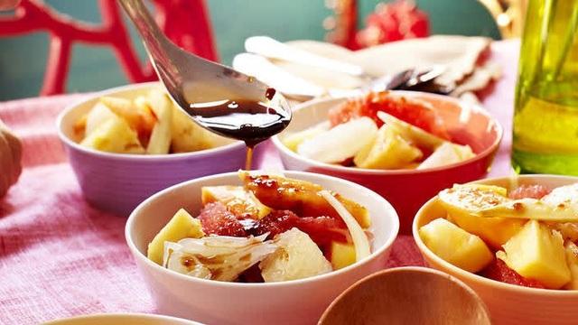 10 món ăn Đông Nam Á giúp đập tan cơn nóng mùa hè - 9