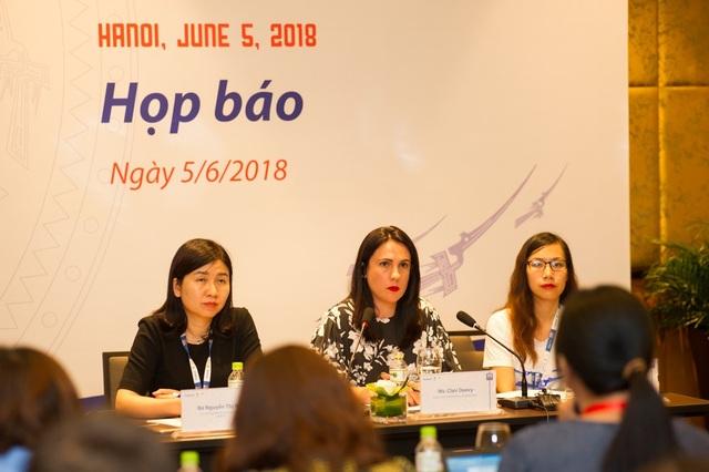 Facebook mở chiến dịch bảo vệ trẻ em Việt Nam trên môi trường Internet - 3