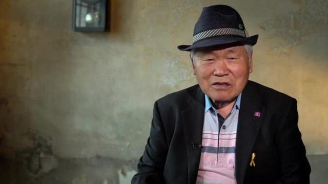 Cựu điệp viên Triều Tiên Kim Young-sik (Ảnh: Getty)