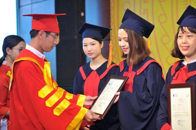 Học viện Tài chính tuyển sinh Thạc sỹ Tài chính, học 12 tháng tại Việt Nam nhận bằng Pháp - 2