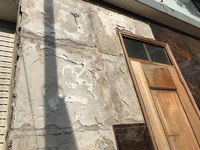 Nhiều nhà dân nứt nẻ bởi công trình thi công, người dân cầu cứu Bí thư Tỉnh ủy Nghệ An! - 17